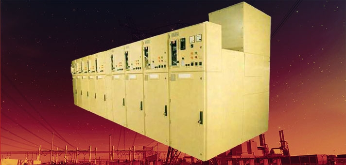 Metalclad Switchgear
